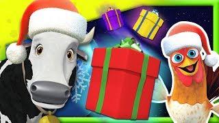 Regalos Sorpresa de Navidad de La Granja de Zenón   A Jugar