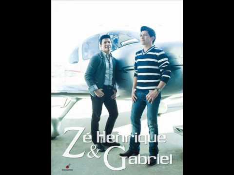 O Tempo Levou - Zé Henrique E Gabriel