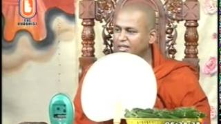 Ven Talalle Chandakitti Thero - Kumba Sutta