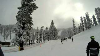 Headed Up 2014 Tahoe
