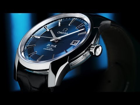 Top 7 Best Omega Watches Under $5000 Amazon 2019