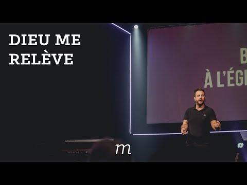 Dieu me relève