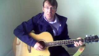 lying in the sun acoustic cover stereophonics