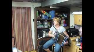 Newfie - Mainland Kitchen Band - Heave Away