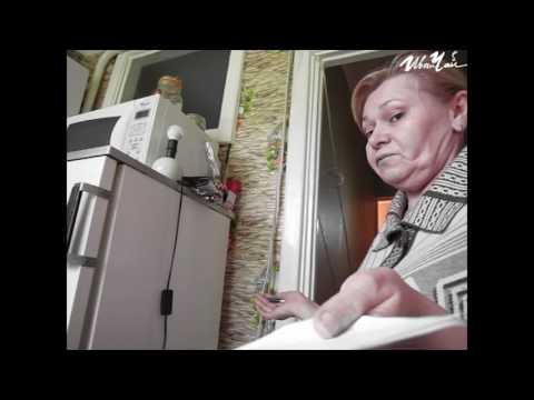 Осмотр квартиры Беспаловых опекой 25 мая 2017 года