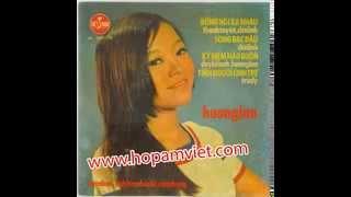 Áo trắng hoa cài - Hương Lan (pre 75)