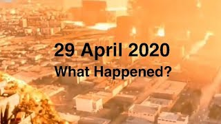 What happened on 29 April 2020 || The reality || Sumit Vlogs