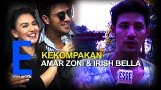 Download Video Mesra di  Sinetron,Amar Zoni Ajak Irish Bella Lelang Barang Pribadi MP3 3GP MP4