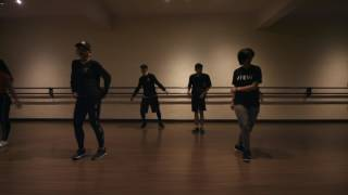 D'Angelo - Me And Those Dreamin' Eyes Of Mine | Choreography by Maybelline Wong