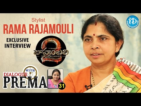 Baahubali Rama Rajamouli Exclusive Interview | #WKKB | Dialogue With Prema | Celebration Of Life #31