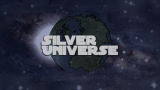 The Silver Universe - Remade Logo (Final)