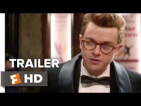 Life TRAILER 1 (2015) - Dane DeHaan, Robert Pattinson Movie HD