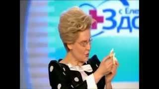 """Наргиз Закирова и Фил Балзано в программе """"Здоровье"""""""