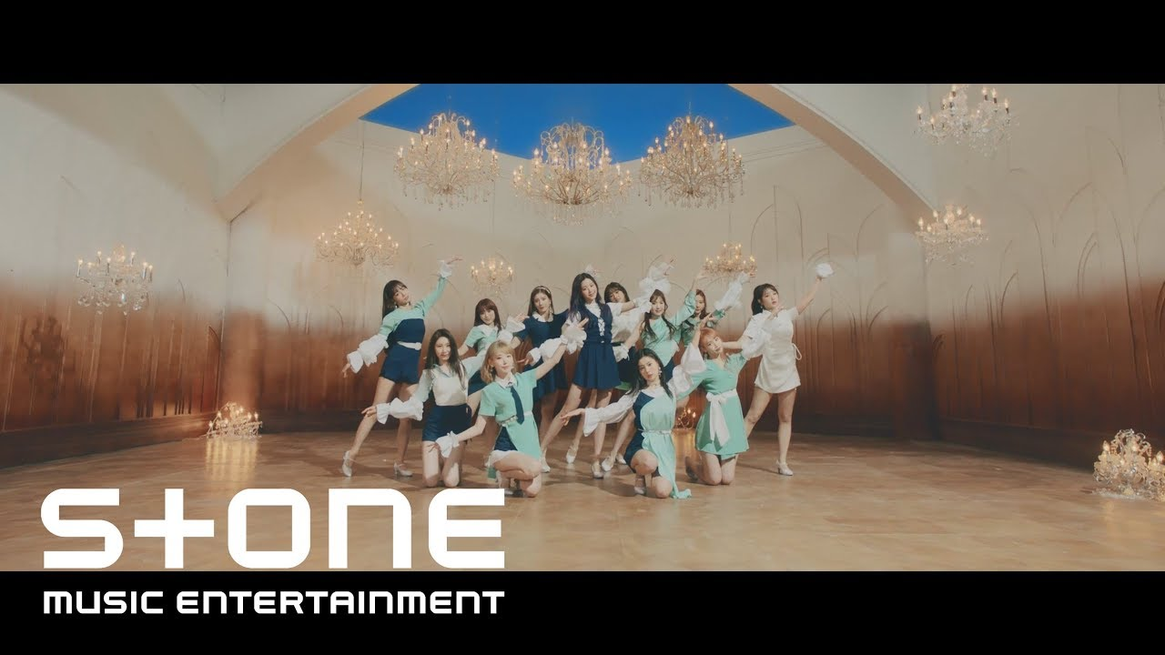 [Korea] MV : IZ*ONE - Violeta