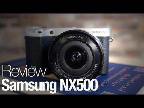 Samsung NX500 Camera Review