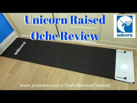 Unicorn Raised Oche review