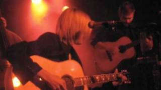 Anna Ternheim - Off The Road (Live @ E-Werk Erlangen 16.09.2009)