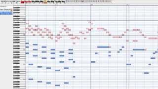 セーラームーンCrystal『MOONPRIDE』MIDIFantasia:ももいろクローバーZ