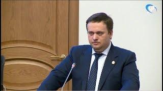 Андрей Никитин выступил на заседании Совета по улучшению инвестиционного климата в регионе