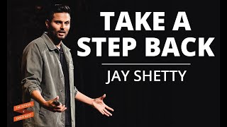 Jay Shetty: Small Changes for Lasting Results
