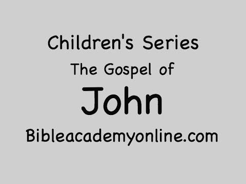 CS John 11:38-57 Lesson 50