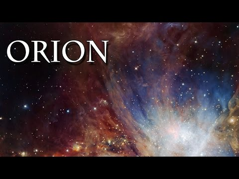 The Deepest Ever Look into Orion Nebula : Amazing HD views