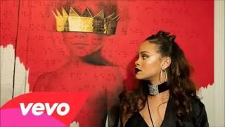 Rihanna | Love On The Brain (clean)
