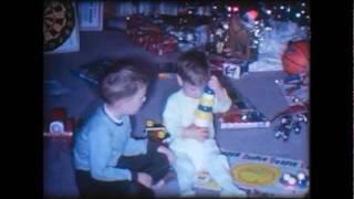 Santa & Jesus (Memories of Christmas)