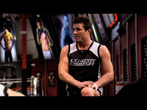 Surprisingly non-cliché advice from MMA fighter Chael Sonnen that has application beyond the ring