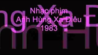 Nhạc phim Anh Hùng Xạ Điêu 1983