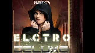 Electro Vol.3 Deluxe Discplay - Dj Jose Manuel