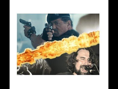 "Северный Флот - ""УДАЧИ СОЛДАТ""( клип, 2018)"