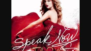 Sparks Fly   Taylor Swift [Official Audio]