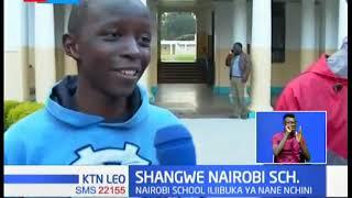 Walimu na wazazi Waelezea furaha yao baada ya shule ya Nairobi kuandikisha matokeo bora
