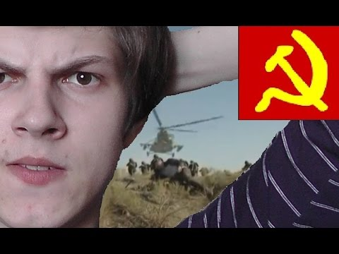, title : 'ПатриотКИНО — Русский характер (Как началась революция на Украине)'