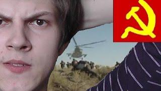 ПатриотКИНО — Русский характер (Как началась революция на Украине)