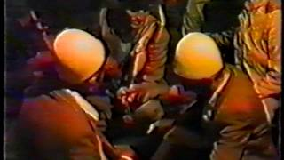 1986 IBISH BROJA DHE MEHMET BROJA   AZEM BEJTA BURRE DRENICE