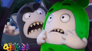 Oddbods Full Episode - Oddbods Full Movie   A Perfect Night   Funny Cartoons For Kids