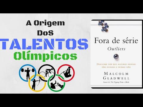 FORA DE SÉRIE (OUTLIERS) - Malcolm Gladwell | Resumo Animado