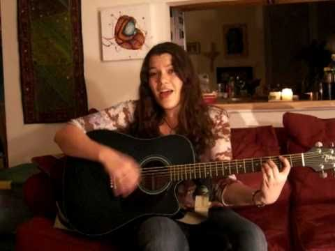No More Keeping My Feet On The Ground - Coldplay (cover by Daydreamer)