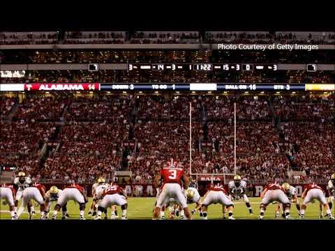 Adam Sparks examines the upcoming matchup of Alabama and Vanderbilt