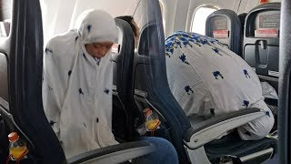 Ke Yogyakarta, Dahlan Iskan Bertemu Wanita Salat Duha di Pesawat, Sebut Tak Seperti Umumnya