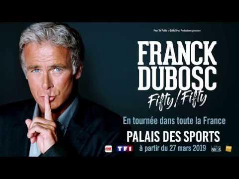vidéo youtube FRANCK DUBOSC