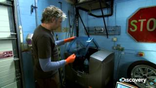Replacing Classic Car Parts Using 3D Printing Technology