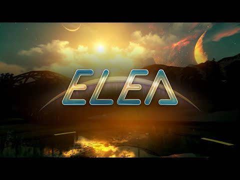 Elea - Launch Trailer thumbnail