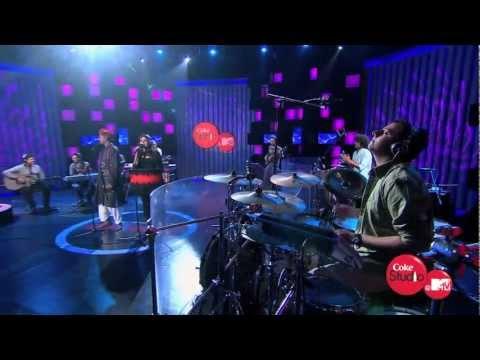 Badri Badariyan - Amit Trivedi feat Mame Khan & Mili Nair, Coke Studio @ MTV Season 2
