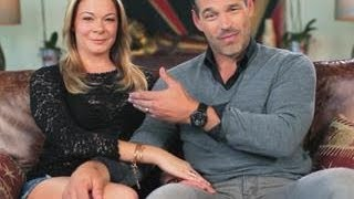 Get a Look At LeAnn Rimes and Eddie Cibrian's New Reality TV Show!