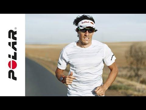 Polar Vantage V | Pro GPS multisport watch | Get to know
