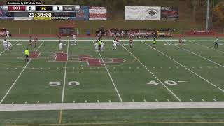 Don Bosco Prep VS Paramus Catholic - NJSIAA North Jersey, Non-Public A Soccer Tournament