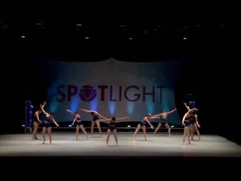 People's Choice // COLORS - ShowBiz Academy of Dance [Phoenix, AZ]